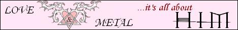 Love & Metal